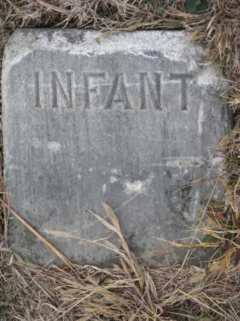 LINDSKOG, INFANT - Stanton County, Nebraska | INFANT LINDSKOG - Nebraska Gravestone Photos