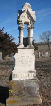 LOOMER, ALLEN - Stanton County, Nebraska | ALLEN LOOMER - Nebraska Gravestone Photos