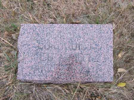 LUNDQUIST, ANDREW R - Stanton County, Nebraska | ANDREW R LUNDQUIST - Nebraska Gravestone Photos