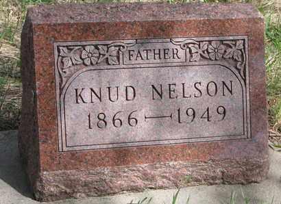 NELSON, KNUD - Stanton County, Nebraska | KNUD NELSON - Nebraska Gravestone Photos