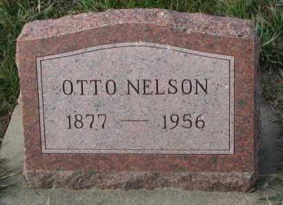 NELSON, OTTO - Stanton County, Nebraska | OTTO NELSON - Nebraska Gravestone Photos