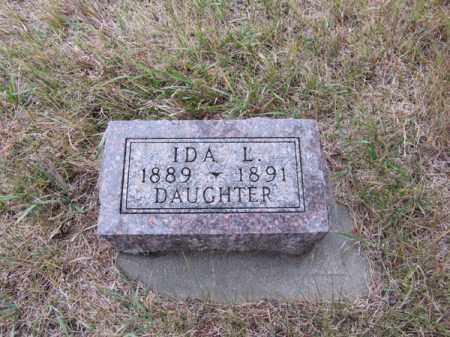 NORLING, IDA L - Stanton County, Nebraska | IDA L NORLING - Nebraska Gravestone Photos