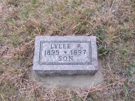 NORLING, LYLEE R - Stanton County, Nebraska | LYLEE R NORLING - Nebraska Gravestone Photos