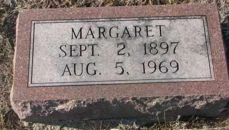 PERSKE, MARGARET - Stanton County, Nebraska | MARGARET PERSKE - Nebraska Gravestone Photos