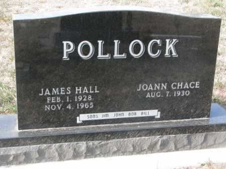 CHACE POLLOCK, JOANN - Stanton County, Nebraska | JOANN CHACE POLLOCK - Nebraska Gravestone Photos