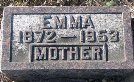 SCHWANKE, EMMA - Stanton County, Nebraska   EMMA SCHWANKE - Nebraska Gravestone Photos