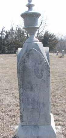 SHARP, EDWARD S. - Stanton County, Nebraska   EDWARD S. SHARP - Nebraska Gravestone Photos