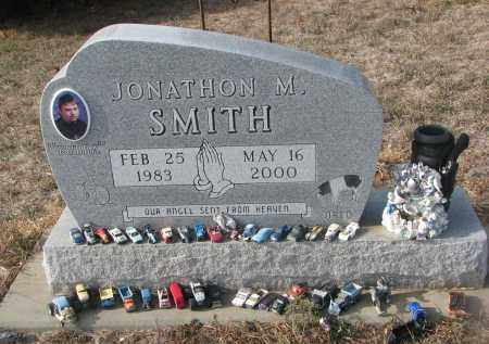 SMITH, JONATHON M. - Stanton County, Nebraska | JONATHON M. SMITH - Nebraska Gravestone Photos