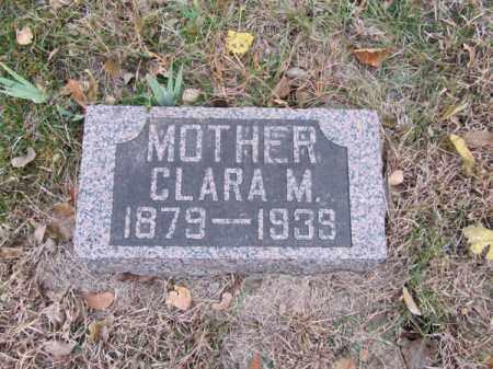 SVENSON, CLARA M - Stanton County, Nebraska | CLARA M SVENSON - Nebraska Gravestone Photos
