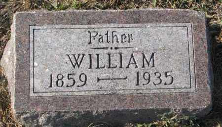 WESTLUND, WILLIAM - Stanton County, Nebraska | WILLIAM WESTLUND - Nebraska Gravestone Photos
