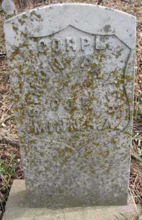 PAYER, SIMON - Thurston County, Nebraska   SIMON PAYER - Nebraska Gravestone Photos