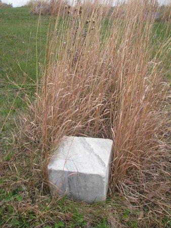 UNKNOWN, BASE - Thurston County, Nebraska | BASE UNKNOWN - Nebraska Gravestone Photos