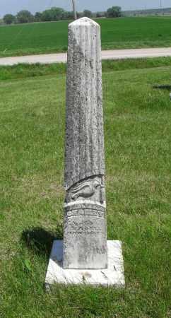 CHARLEY, HAWTHORN - Valley County, Nebraska | HAWTHORN CHARLEY - Nebraska Gravestone Photos