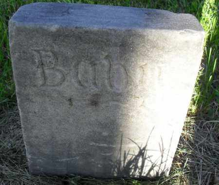 HUNT, BABY - Valley County, Nebraska | BABY HUNT - Nebraska Gravestone Photos