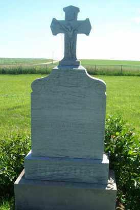 HVEZDA, FRANCIS - Valley County, Nebraska | FRANCIS HVEZDA - Nebraska Gravestone Photos