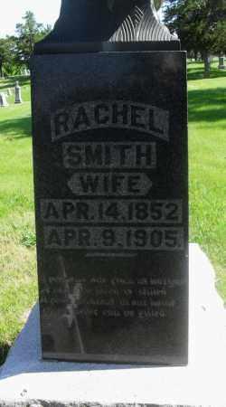 POLK SMITH, RACHAEL - Valley County, Nebraska   RACHAEL POLK SMITH - Nebraska Gravestone Photos