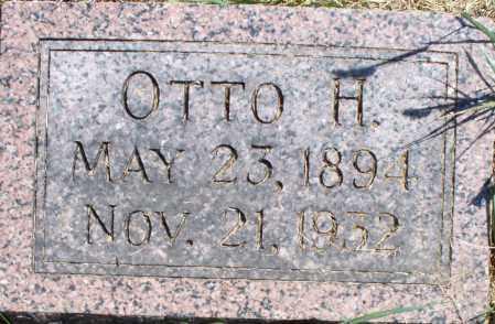ANDERSON, OTTO H. - Washington County, Nebraska | OTTO H. ANDERSON - Nebraska Gravestone Photos