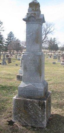 "ALBRECHT ARNDT, DORRETTA ""DORA"" - Washington County, Nebraska   DORRETTA ""DORA"" ALBRECHT ARNDT - Nebraska Gravestone Photos"