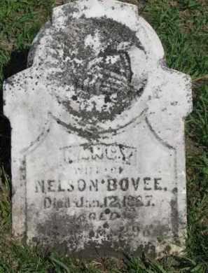 BOVEE, NANCY - Washington County, Nebraska   NANCY BOVEE - Nebraska Gravestone Photos