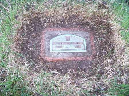 BRUMMETT, DORA - Washington County, Nebraska | DORA BRUMMETT - Nebraska Gravestone Photos