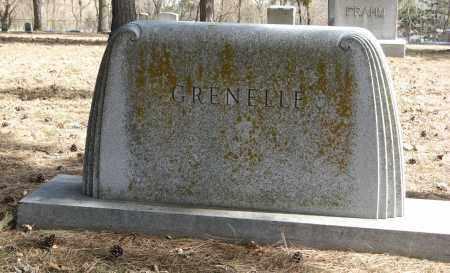 GRENELLE, (FAMILY MONUMENT) - Washington County, Nebraska | (FAMILY MONUMENT) GRENELLE - Nebraska Gravestone Photos