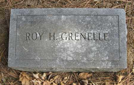 GRENELLE, ROY H. - Washington County, Nebraska | ROY H. GRENELLE - Nebraska Gravestone Photos