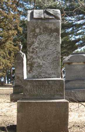 KATCHMARK, JOHAN - Washington County, Nebraska | JOHAN KATCHMARK - Nebraska Gravestone Photos