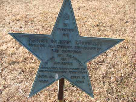MORLEY, GLENN (MILITARY) - Washington County, Nebraska | GLENN (MILITARY) MORLEY - Nebraska Gravestone Photos