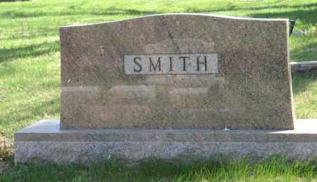 SMITH, (FAMILY MONUMENT) - Washington County, Nebraska | (FAMILY MONUMENT) SMITH - Nebraska Gravestone Photos