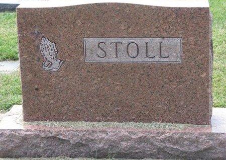 STOLL, *FAMILY MONUMENT - Washington County, Nebraska | *FAMILY MONUMENT STOLL - Nebraska Gravestone Photos
