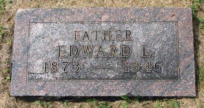STUENKEL, EDWARD L. - Washington County, Nebraska   EDWARD L. STUENKEL - Nebraska Gravestone Photos