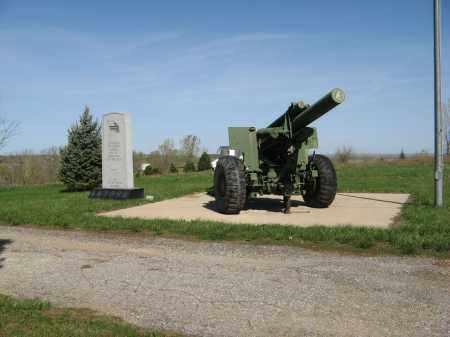 *WAR, MEMORIAL - Washington County, Nebraska | MEMORIAL *WAR - Nebraska Gravestone Photos