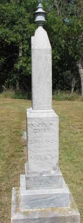 GNIRK, K. JULIUS H. - Wayne County, Nebraska   K. JULIUS H. GNIRK - Nebraska Gravestone Photos
