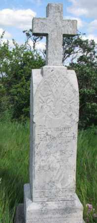 HILKEMANN, HERMAN - Wayne County, Nebraska | HERMAN HILKEMANN - Nebraska Gravestone Photos