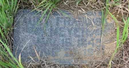 MEYER, FRANCISKA - Wayne County, Nebraska   FRANCISKA MEYER - Nebraska Gravestone Photos