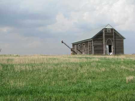 SALEM CHURCH, HISTORY - Wayne County, Nebraska | HISTORY SALEM CHURCH - Nebraska Gravestone Photos
