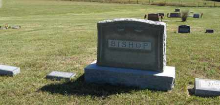 BISHOP, FAMILY - Wheeler County, Nebraska   FAMILY BISHOP - Nebraska Gravestone Photos