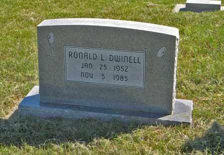 DWINELL, RONALD L. - Wheeler County, Nebraska   RONALD L. DWINELL - Nebraska Gravestone Photos