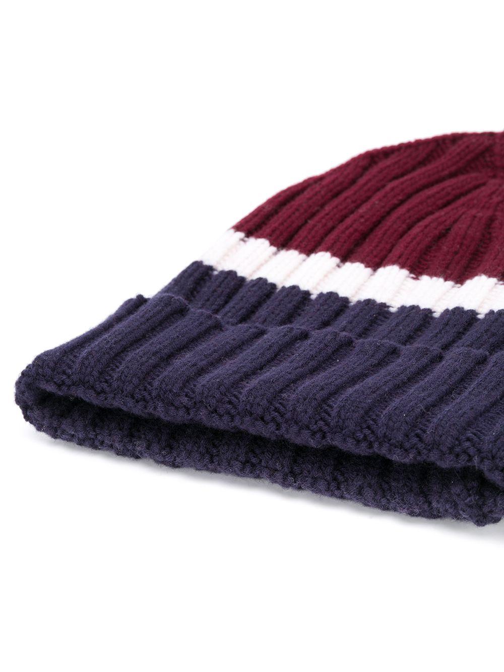 berretto lungo in lana multicolor ELEVENTY   Cappelli   B76CLPB02-MAG0B00510-01