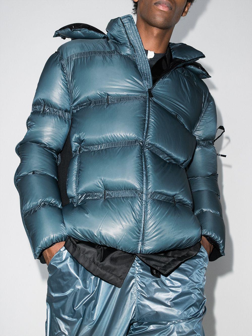 blue Ramis puffer jacket by 5 Moncler Genius x Craig Green MONCLER GENIUS |  | RAMIS 1A503-10-C0624720