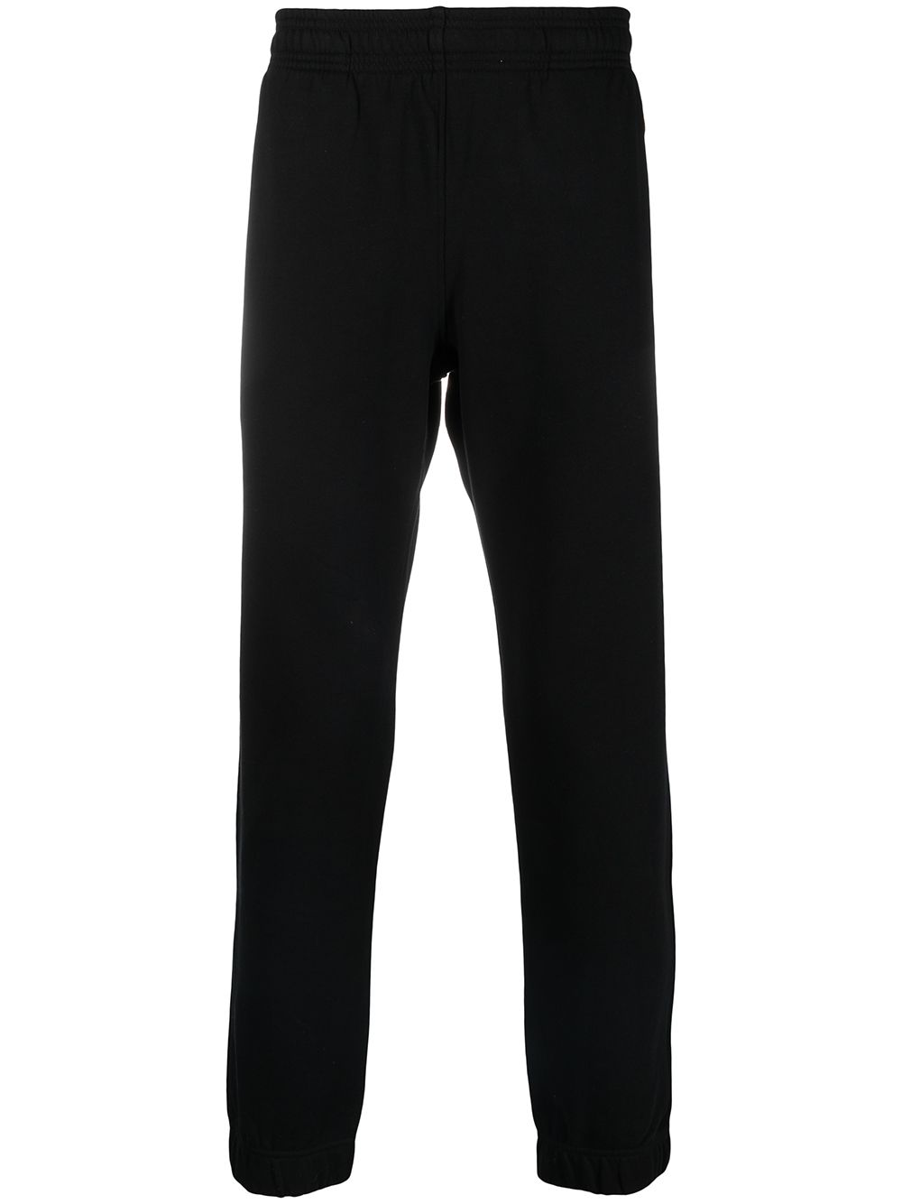 Black cotton track trousers featuring elasticated waistband KENZO |  | FB5-5PA711-4ML99