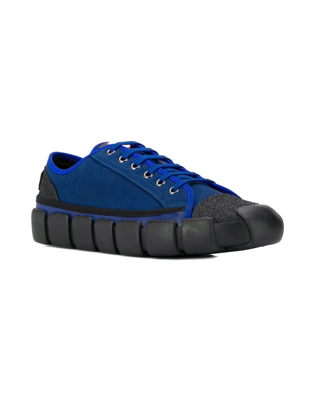 Moncler Genius x Craig Green Bradley sneakers  MONCLER GENIUS |  | 00416-00-01AGC BRADLEY736