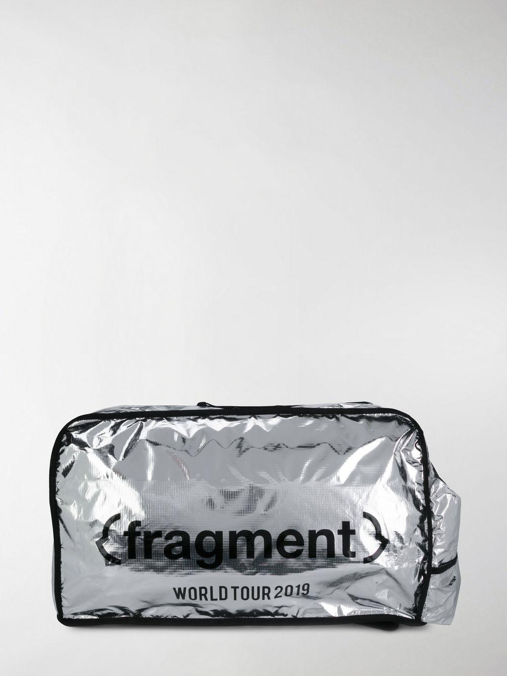 zaino metallico Moncler Genius x Fragment Design MONCLER GENIUS | Borsa | 00616-00-01ADY999