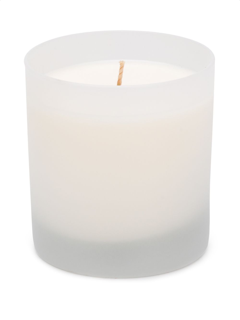 270gr Ebano fragrance candle in frosted glass CULTI |  | CA CULTI VCS 270GEBANO