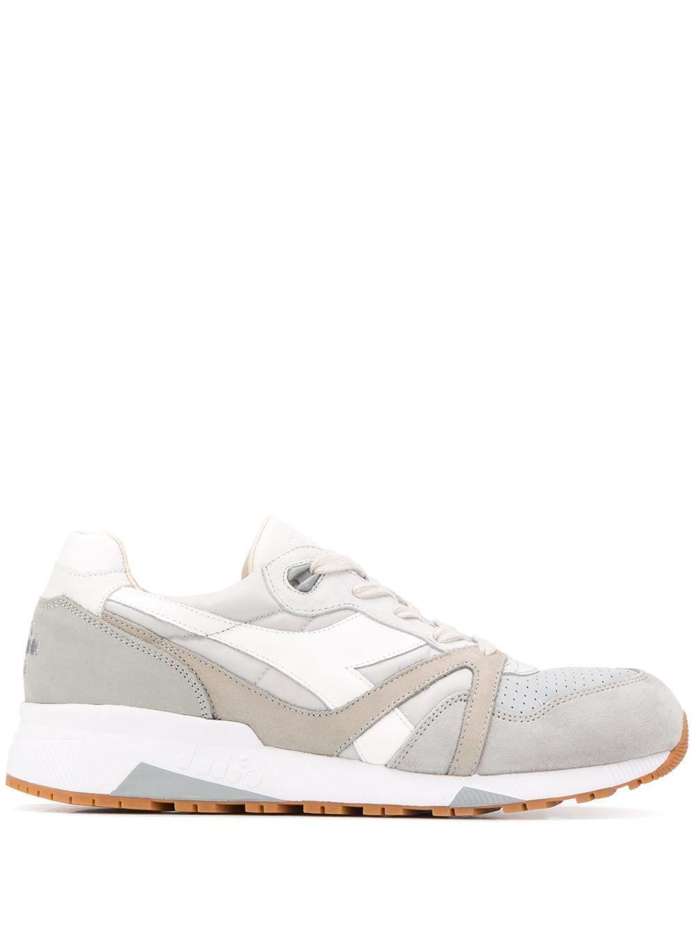 sneakers N9000 grigio chiaro DIADORA | Scarpa | 172782-N9000 H ITALIA75043