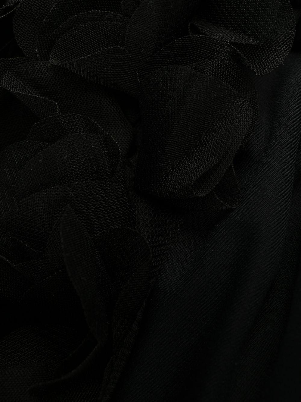 Black and pink Jamila bikini set  LA REVECHE |  | JAMILABLACK
