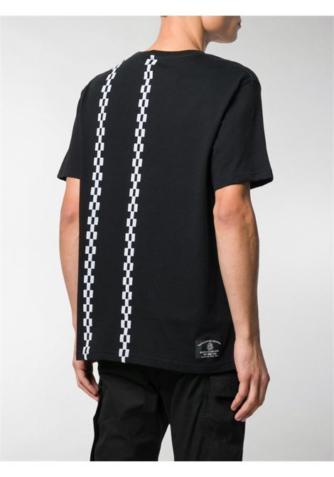 Moncler Genius x Fragment Design black t.shirt MONCLER GENIUS |  | 80025-50-8392B999