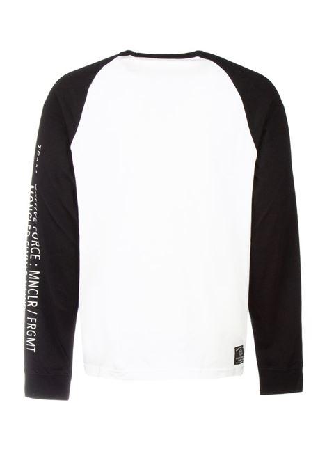 t.shirt Moncler Genius x Fragment Design MONCLER GENIUS | Maglieria Moda | 80029-50-8392B001