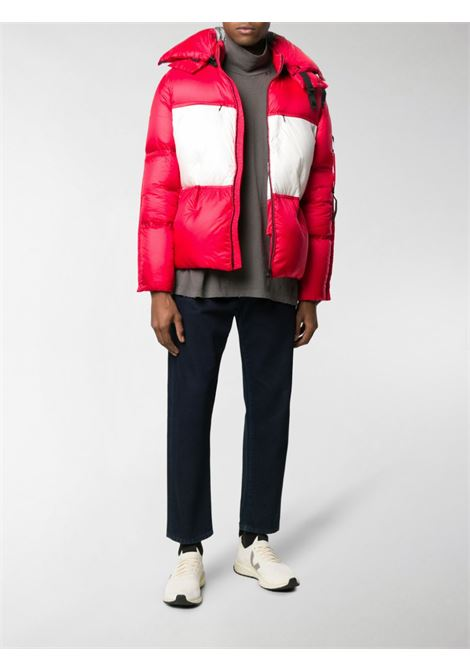 Moncler Genius x Craig Green multicolor Coolidge  puffer jacket MONCLER GENIUS |  | COOLIDGE 41395-00-C0343490