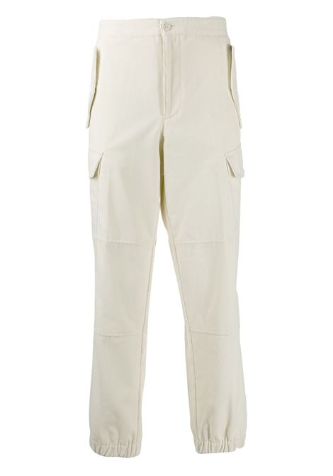 velvet striped Moncler Genius 1952 trousers MONCLER GENIUS |  | 11475-00-54AEJ050